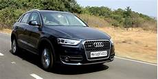 exclusive 2013 audi q3 2 0 tfsi in india road test review