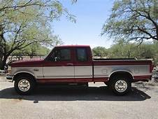 Purchase Used 1997 Ford F250 Heavy Duty Short Bed Low