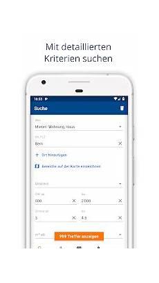 immoscout24 schweiz haus kaufen wohnung mieten apps