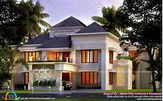cute 5 bhk house architecture superb grand 5 bhk house in 3400 square feet in 2020