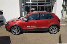 2017 Vw Polo Cross 1 2tsi Hatchback Petrol Fwd