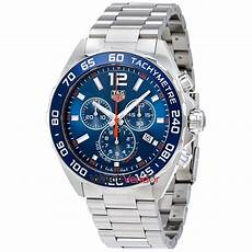 tag heuer formula 1 chronograph blue s