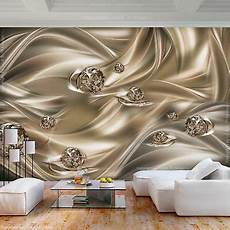 tapete wohnzimmer beige vlies fototapete 3d effekt kugel gold beige tapete wandbilder wohnzimmer 13 ebay