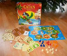 die siedler catan junior setzt die segel wir
