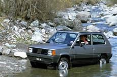 Fiat Panda 4x4 1986 1987 1988 1989 1990 1991 1992