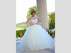 Big princess wedding dresses (update April)   Fashion 2020