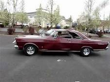 1965 Ford Galaxie 500 XL  Ready To Rumble SOLD YouTube