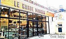 Saveurs D Ici Cook Enjoy Id 233 E Restau Le Garde Manger