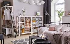 Bedroom Ideas For Ikea by Smart Open Storage For Tight Spaces Ikea