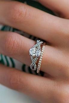 36 beautiful wedding ring sets for your oh so