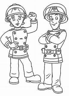 Ausmalbilder Feuerwehrmann Sam Pdf Feuerwehrmann Sam 06 Ausmalen