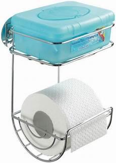 badezimmer ablage ohne bohren wenko turbo loc wc rollenhalter mit ablage befestigen