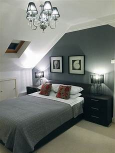 wand streichen ideen schlafzimmer farrow mole s breath accent wall paint bedroom in