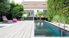 piscine pour petit espace petit espace d exception 183 l esprit piscine