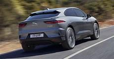 jaguar i pace 100 électrique jaguar i pace brand s all electric vehicle debuts with 400 ps 0 100 km h in 4 8 seconds