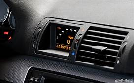 BMW E46 M3 Gets Awron Gauge At EAS  Autoevolution