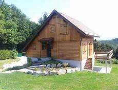 prix bardage maison maison 224 ossature bois bardage 233 pic 233 a nos maisons