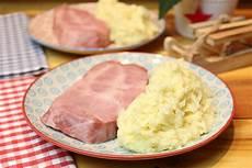 Sauerkraut Pastinaken Stf Mit Rippchen Happy Carb Rezepte