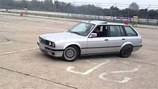 Bmw Touring E30 320i 3 91lsd Test