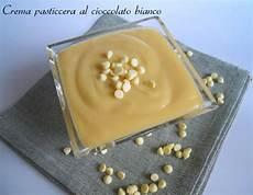 crema pasticcera cioccolato bianco crema pasticcera al cioccolato bianco cioccolato bianco cioccolato e pasticceria