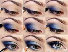 Augen Make Up Blaue Augen - top 10 trending eye makeup tutorials top inspired