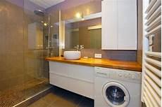encastrer un lave linge les concepteurs artistiques meuble lave linge et seche linge