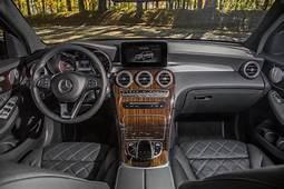2016 Mercedes Benz GLC Class Review & Ratings  Edmunds
