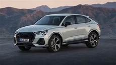 new audi q3 sportback 2020 pricing and specs detailed small suv proves it pays to good