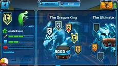 lego nexo knights quest the king