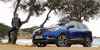 Der Neue Renault Kadjar 2019  Used Car Reviews Cars