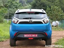 Tata Nexon  Price In India Reviews Images Specs Mileage