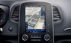 R Link 2 Navigation System Renault Easy Connect