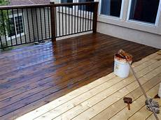 choosing deck colors oleary and sons