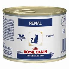 royal canin feline veterinary diet renal chicken cat