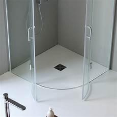 piatto doccia angolare piatti doccia in resina