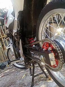 Velg Jari Jari Cb150r by Modifikasi Honda Cb150r Velg Jari Jari Terbaru Juliana