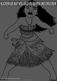 Gratis Malvorlagen Vaiana Vaiana 2 Ausmalbilder Gratis