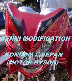 Variasi Motor Vixion 2012 by Denni Modification Alat Variasi Lu Depan