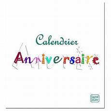 calendrier perpetuel anniversaire personnalisé calendrier perp 233 tuel