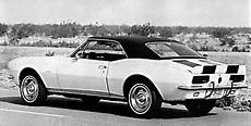 where is the camaro made 67 z28 camaro the z28 built only 302 were made