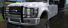 Ford F 350 Technische Daten - ls 15 ford f350 6mal6 ar truck v 1 0 pkws mod f 252 r