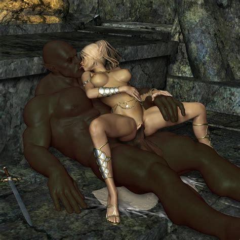 Fantasy Girl Porn