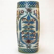 Malvorlagen Quallen Copenhagen Royal Copenhagen Aluminia Fajance Vase Design By