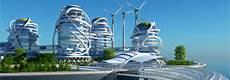 Wie Sieht Die Stadt Der Zukunft Aus Car2go