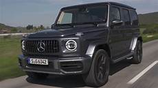 2019 mercedes amg g63 walkaround test drive