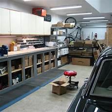 Les Les Led De Garage Plafond