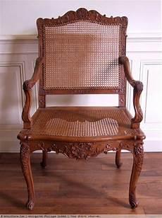 fauteuil de cabinet en h 234 tre d 233 poque r 233 gence xviiie