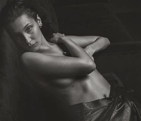 Bella Hadid Hot Photos