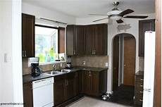 the painted kitchen aesthetic white green with decor