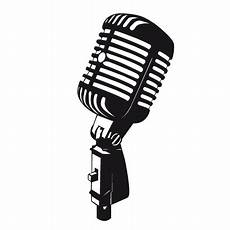 Micro Png 450 215 450 Vintage Microphone Electronic